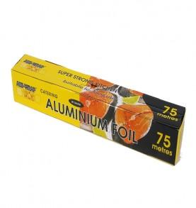 ALU-WRAP - Papier Aluminium