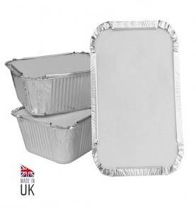 MAJESTIC  - Barquettes aluminium