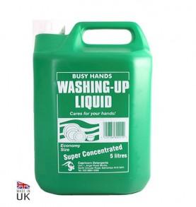 CAPRICORN - Liquide vaisselle