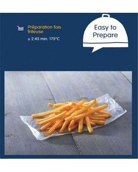 Frites fines
