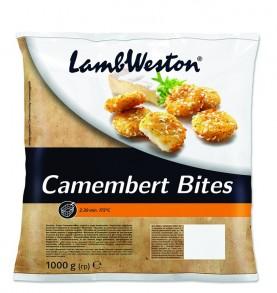 LAMBWESTON - Bouchées de Camembert