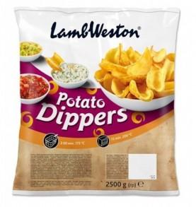 LAMBWESTON - Frites à dipper