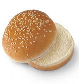 AMERICANA - Pain burger avec sésame - Taille Moyenne