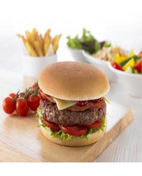 AMERICANA bons Pains burger