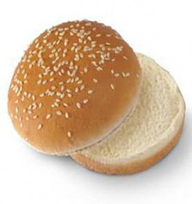 AMERICANA - Pain burger avec sésame - Grande Taille