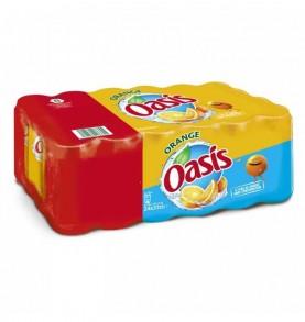 pack OASIS - Orange
