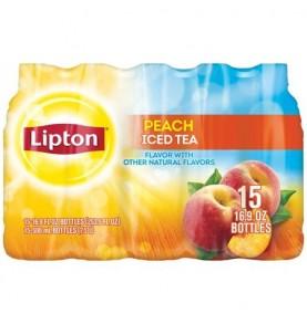 pack Ice Tea Peche