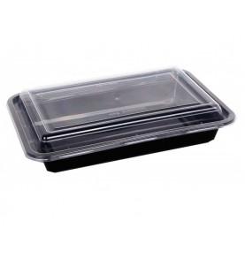 packaging HOTPACK - Boîtes Alimentaires Micro-ondes