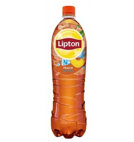 ICE Tea Peach 1.5L