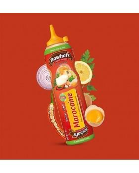 NAWHAL'S - Sauce Marocaine intense