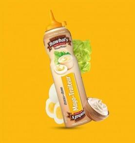 NAWHAL'S - Sauce Mayo-Traiteur