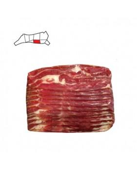 ISLA MONDIAL - Bacon de Bœuf à l'américaine