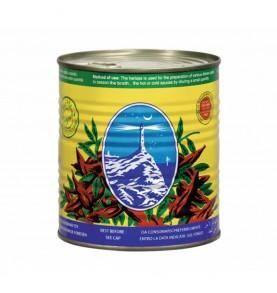 LE PHARE DU CAP BON - Harissa sauce piquante