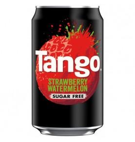 TANGO - Fraise Pastèque sans sucre