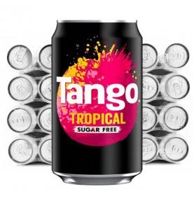 pack TANGO -  Tropical