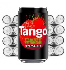 pack TANGO - Fraise Pastèque sans sucre