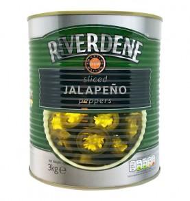RIVERDENE - Jalapeno émincés