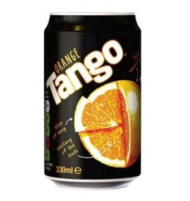 TANGO - Orange