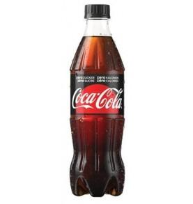 Coca Cola Zero 12 x 50 cl