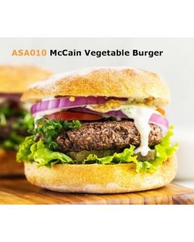 burger MCCAIN- Steak végétarien premium