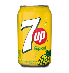 7 UP Tropical