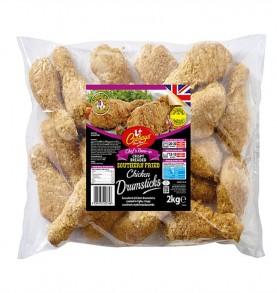 CEEKAYS - Cuisses de Poulet cuits façon KFC