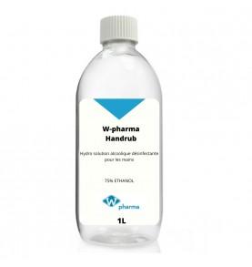 W-PHARMA - Solution hydro alcoolique