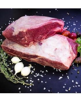 Côtes courtes de bœuf - short ribs