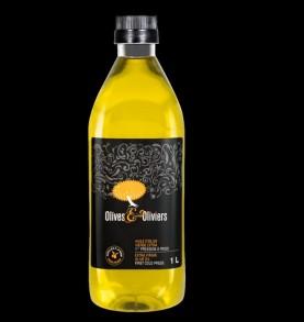 Bidon OLIVES & OLIVIERS - Huile d'olive Premium vierge extra