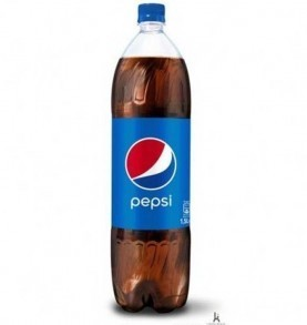 sodas Pepsi bouteille