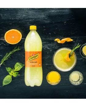 soda SCHWEPPES - Agrumes