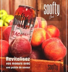 SOOFTY - Pêche
