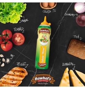"NAWHAL'S - Sauce Salade ""Minut"""