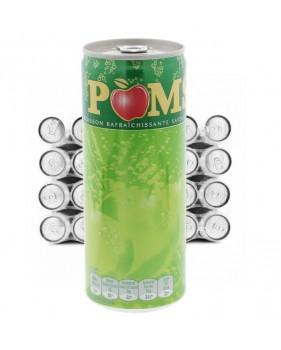 POMS - PACK DE 24