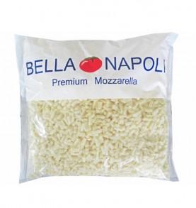 BELLA NAPOLI - Mozzarella pure râpée 100%