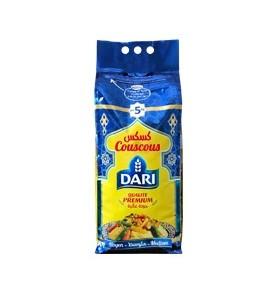 DARI - Couscous fin packaging