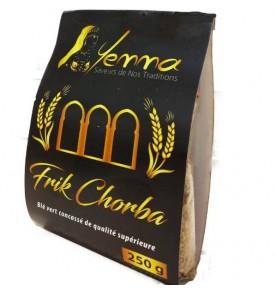 YEMNA  - Frik pour Chorba
