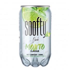 Canette boisson SOOFTY -Mojito