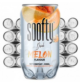 SOOFTY - Melon pack