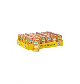 pack LIPTON - Ice tea Pêche peach