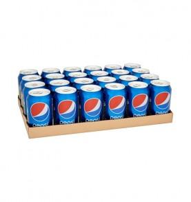 Pack sodas Pepsi