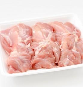 Cuisses de poulet désossées sans peau pack