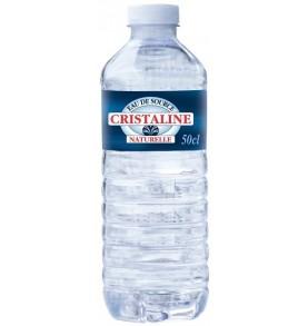 Cristaline 24 x 50 cl
