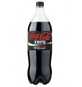 Coca Cola Zero sucres bouteille 1.5L