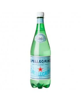 SAN PELLEGRINO bouteille