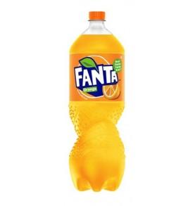 soda FANTA - Orange