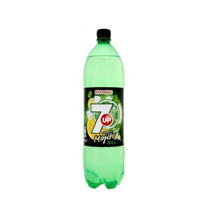 7UP Mojito 1.5L bouteille boisson