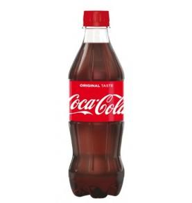 Coca Cola 18 x 50cl