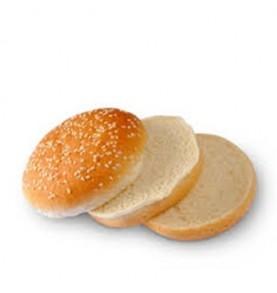 AMERICANA - Pain burger avec lamelle et sésame