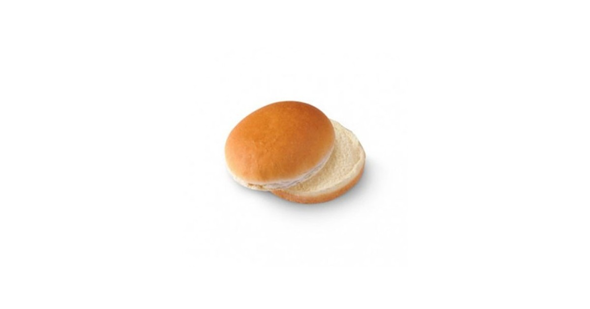 AMERICANA - Pain burger